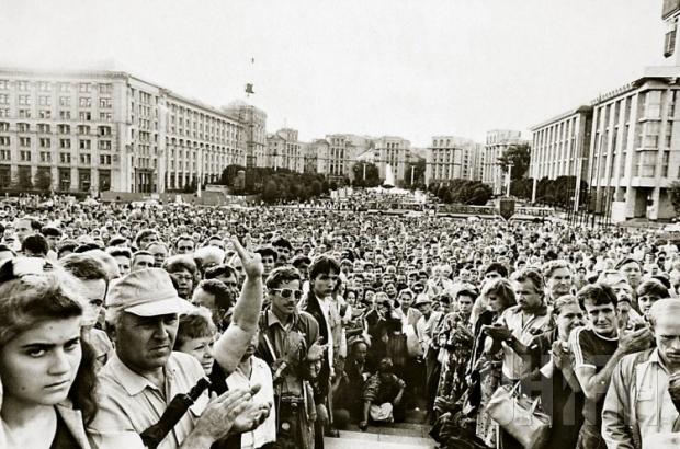 Картинки по запросу антисоветские митинги украина